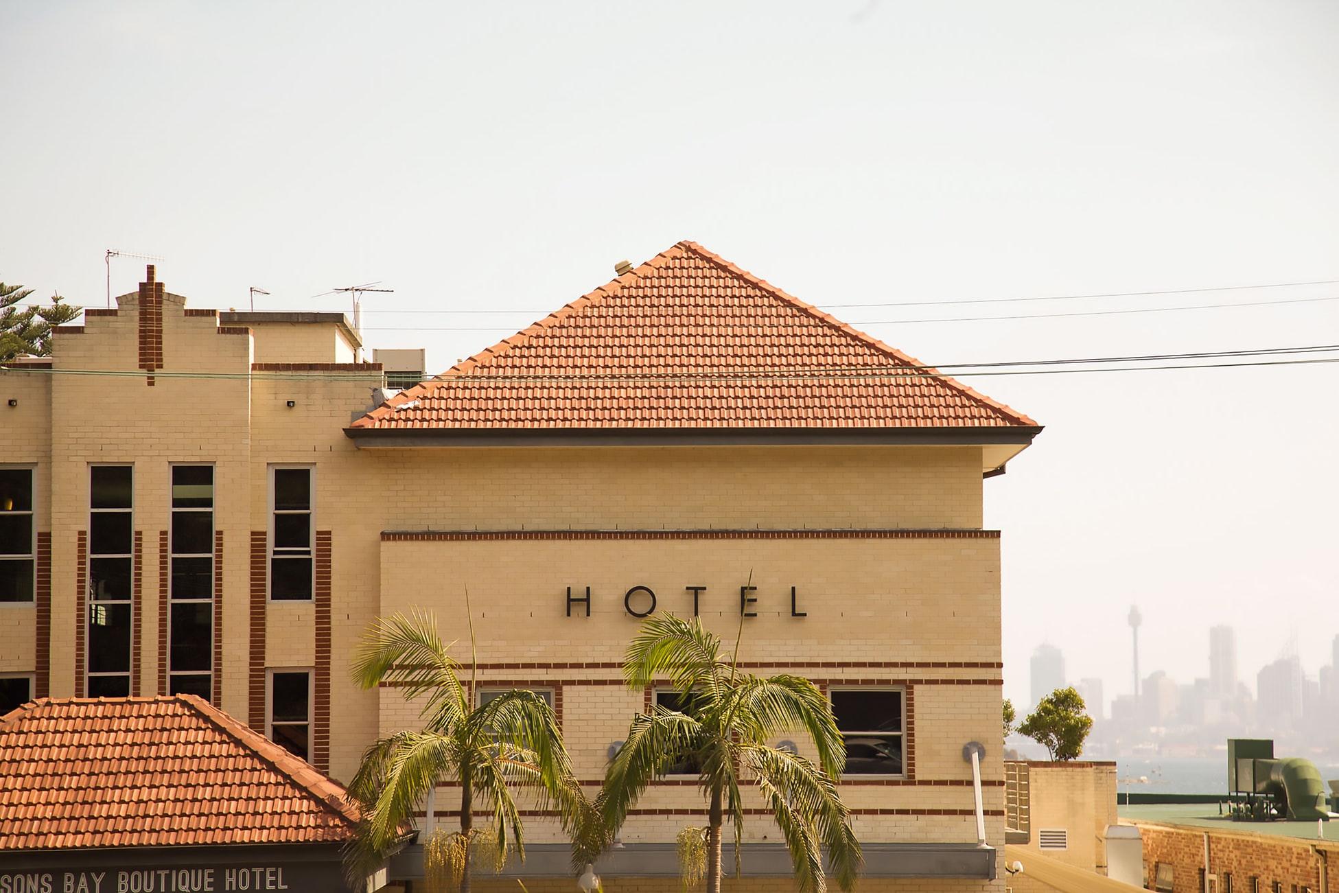ideas para hoteles familiares